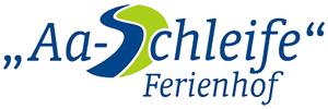 Ferienhof Aa-Schleife Logo